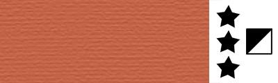 707 Copper, artystyczna farba olejna Lefranc 40 ml