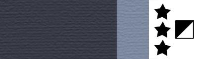 261 Payne's grey, artystyczna farba olejna Lefranc 40 ml
