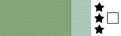 483 Terre verte, artystyczna farba olejna Lefranc 40ml