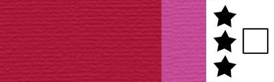 631 Permanent violet, artystyczna farba olejna Lefranc 40ml