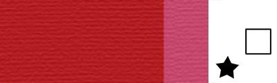 328 Alizarin carmine, artystyczna farba olejna Lefranc 40ml