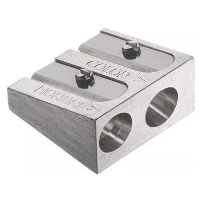 metalowa temperówka Faber Castell
