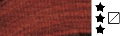 411 S1 Burnt Sienna, farba akrylowa Rembrandt 40 ml