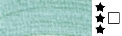 822 S2 Pearl Green, farba akrylowa Rembrandt 40 ml