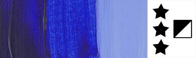 1400 Ultramarine blue, Golden heavy body 59ml