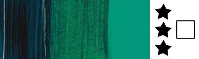 1270 Phthalo green /B.S., Golden heavy body 59ml