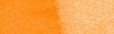 460 Lazur pomarańczowy, farba akwarelowa Karmański