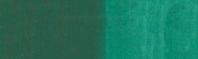 422 Zieleń szmaragdowa, farba akwarelowa Karmański