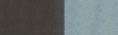 450 Czerń obojętna, farba akwarelowa Karmański
