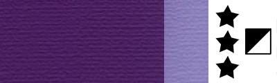 608 Cobalt violet deep, artystyczna farba olejna Lefranc 40ml