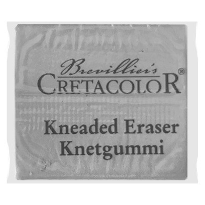 Gumka chlebowa Cretacolor, duża