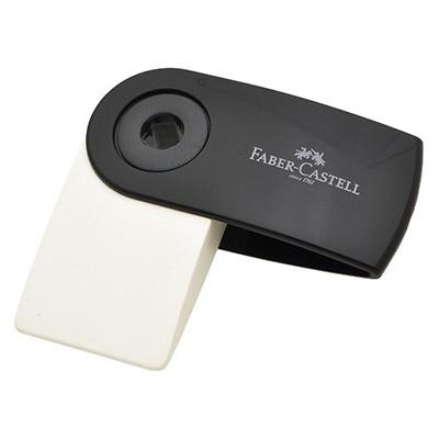 Gumka do mazania Sleeve Faber Castell