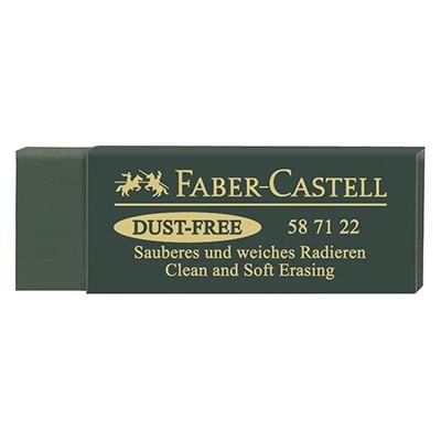 Gumka bezpyłowa do mazania Faber-Castell
