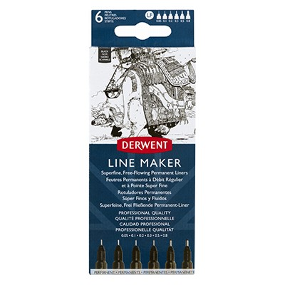 Line Maker Derwent