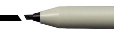 2.0 - czarny pisak Calligraphy Pen, Sakura