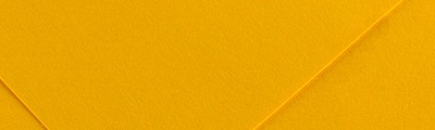 5 Złocistożółty, papier Colorline Canson, 50 x 65cm