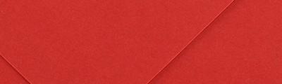 15 Czerwony, papier Colorline Canson, 50 x 65cm