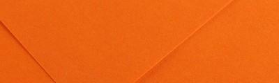 9 Pomarańczowy, papier Iris Canson Ÿ, 185g A3