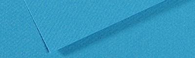 595 Turquoise blue, Mi-Teintes Canson 50 x 65 cm
