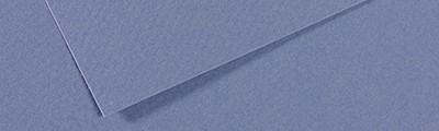 118 Icy blue, Mi-Teintes Canson 50 x 65 cm