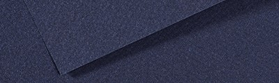 140 Indigo blue, Mi-Teintes Canson 50 x 65 cm