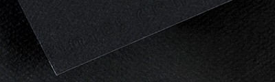 425 Stygian black, Mi-Teintes Canson 50 x 65 cm