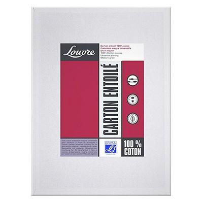 40 x 50, podobrazie płytowe Lefranc & Bourgeois