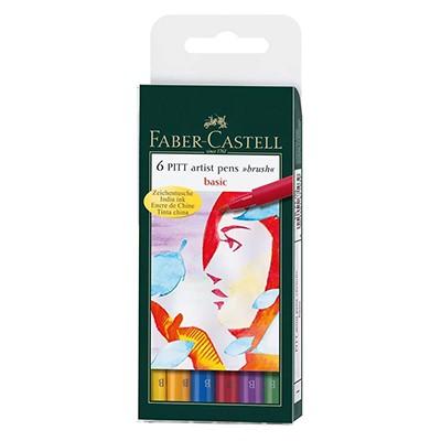 pitt artist faber castell