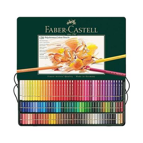 Kredki rysunkowe Polychromos Faber-Castell