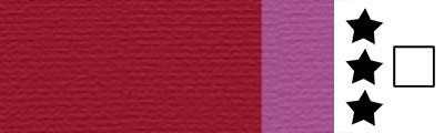 377 Garnet red, artystyczna farba olejna Lefranc 40ml