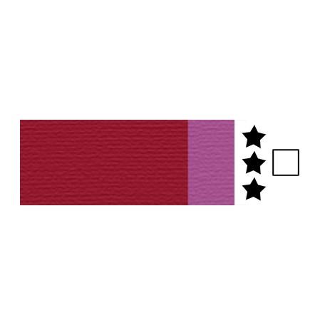 Garnet red artystyczna farba olejna Lefranc