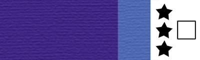Ultramarine blue gs artystyczna farba olejna