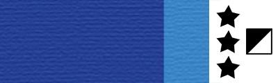 064 Cobalt blue hue, artystyczna farba olejna Lefranc 40ml