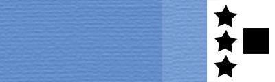 Rex blue artystyczna farba olejna Lefranc