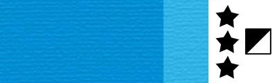 ocean blue artystyczna farba olejna Lefranc