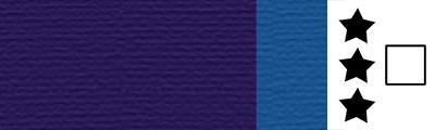 Prussian blue artystyczna farba olejna Lefranc