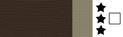 541 Olive green, artystyczna farba olejna Lefranc 40ml