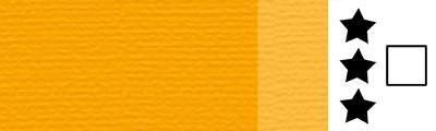470 Stil de grain yellow, artystyczna farba olejna Lefranc 40 ml