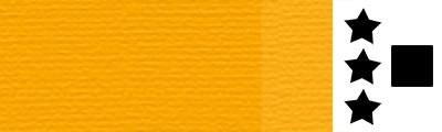472 Cadmium yellow, artystyczna farba olejna Lefranc 40 ml