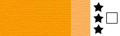 476 Japanese orange, artystyczna farba olejna Lefranc 40 ml