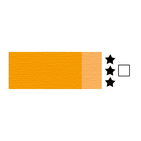 japanese orange farba olejna Lefranc