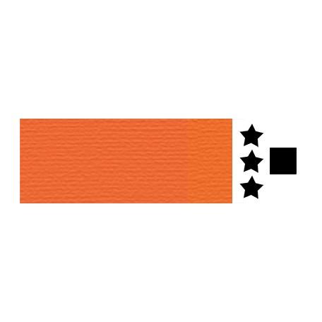 cadmium yellow orange artystyczna farba olejna Lefranc 40ml