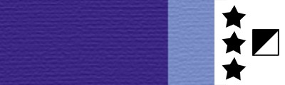 artystyczna farba olejna Lefranc cobalt blue