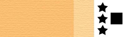 731 Pottery yellow, artystyczna farba olejna Lefranc 40ml