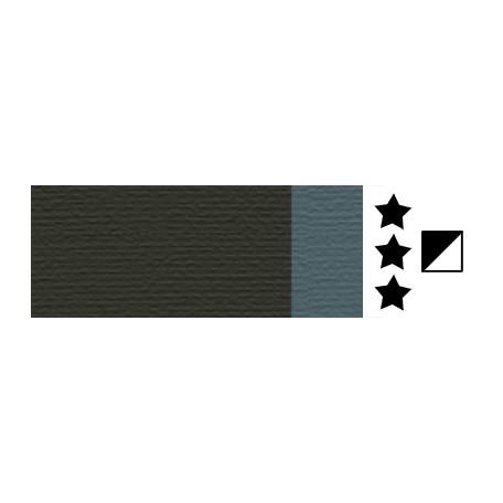 artystyczna farba olejna Lefranc perylene black