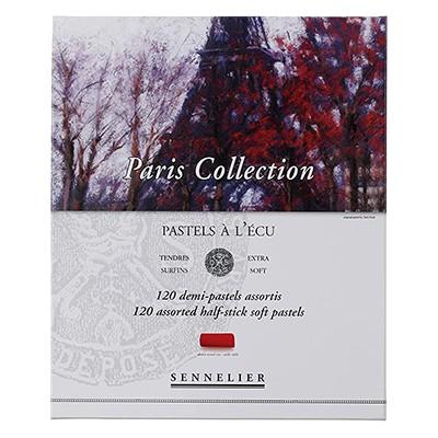 Pastele suche Sennelier Paris Collection