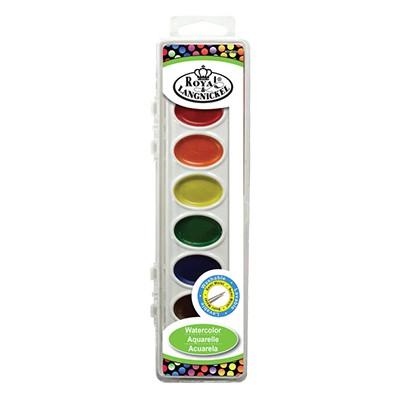 farby akwarelowe szkolne