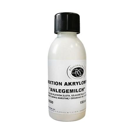 Mixtion akrylowy Anlegemilch szmal