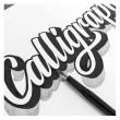 Zestaw do kaligrafii Starter Kit
