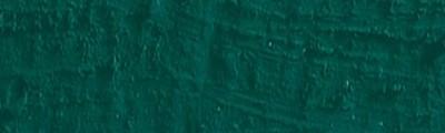 pastel olejna Neopastel dark green